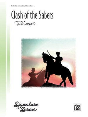 Ted Cooper: Clash Of The Sabers