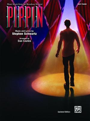 Stephen Schwartz: Pippin: Sheet Music from the Broadway Musical