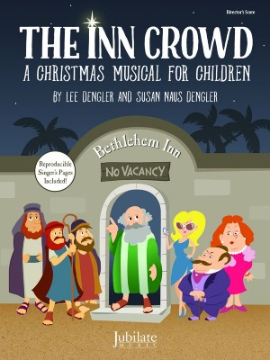Lee Dengler/Susan Naus Dengler: The Inn Crowd