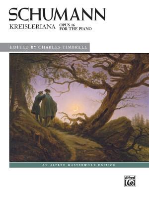Robert Schumann: Kreisleriana, Opus 16