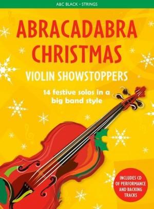 Abracadabra Christmas Showstoppers: Violin