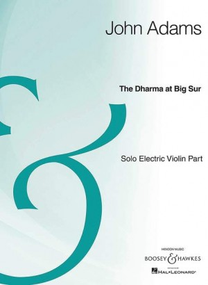 Adams, J: The Dharma at Big Sur