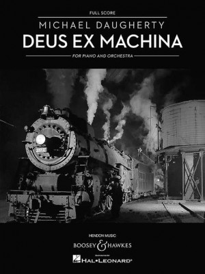 Daugherty, M: Deus Ex Machina