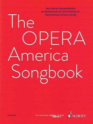 The OPERA America Songbook