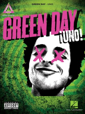 Green Day: – ¡Uno!