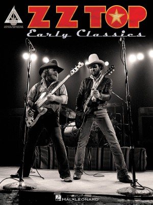 ZZ Top -Early Classics