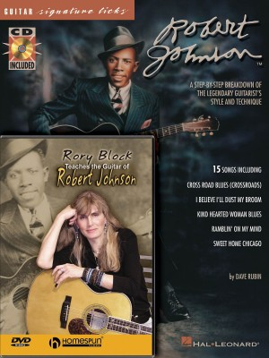 Robert Johnson: Robert Johnson Bundle Pack
