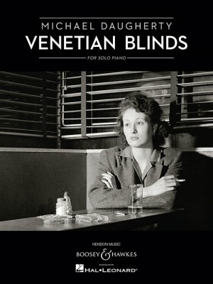 Daugherty, M: Venetian Blinds