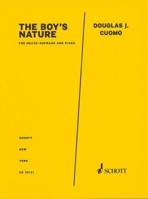 Cuomo, D J: The Boy's Nature