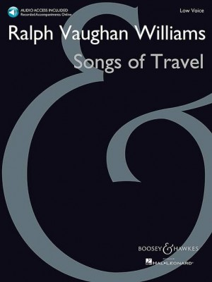 Vaughan Williams, R: Songs of Travel