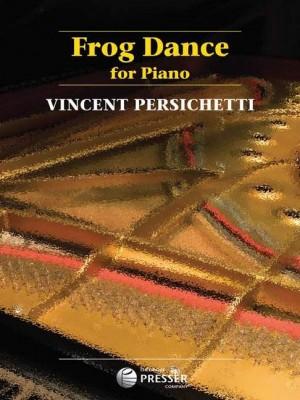 Persichetti, V: Frog Dance