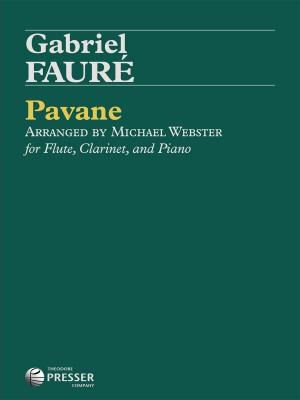 Gabriel Fauré: Pavane Op.50