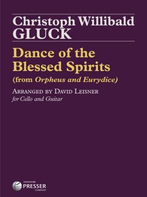Gluck, C W ( v: Dance of the Blessed Spirits