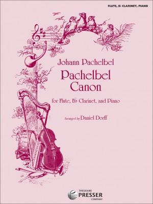 Johann Pachelbel: Canon