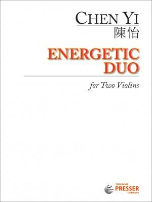 Chen Yi: Energetic Duo