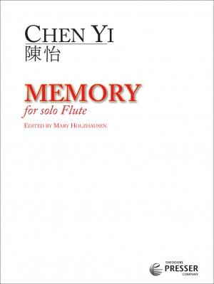 Chen Yi: Memory