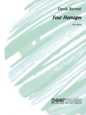 Derek Bermel: Four Homages