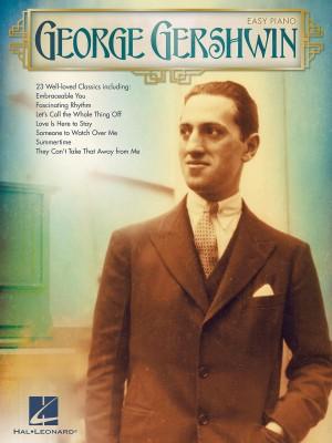 George Gershwin: George Gershwin for Easy Piano