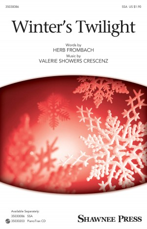 Herb Frombach_Valerie Showers Crescenz: Winter's Twilight
