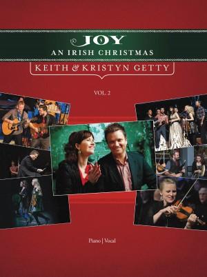 Keith Getty_Kristyn Getty: An Irish Christmas Volume 2