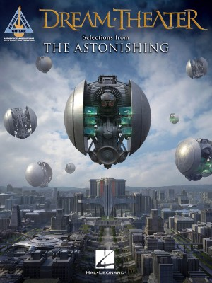 Dream Theater – Selections from The Astonishing (GTAB)