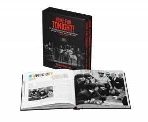 Some Fun Tonight!: The Backstage Story of How the Beatles Rocked America: The Historic Tours 1964-1966