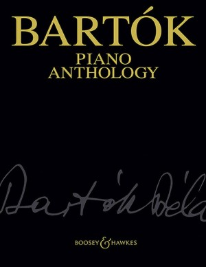 Bartok, B: Piano Anthology