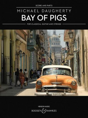Daugherty, M: Bay of Pigs