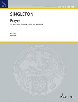Singleton, A: Prayer