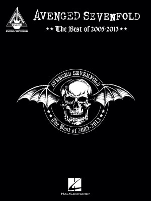Avenged Sevenfold - The Best Of 2005-2013