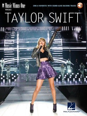 Taylor Swift Product Image