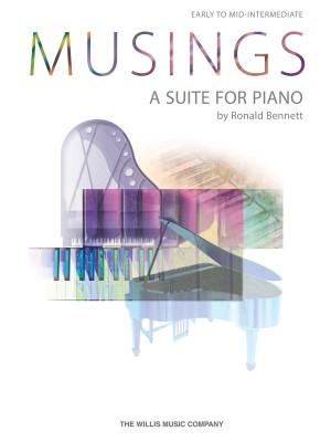 Ronald Bennett: Musings Product Image