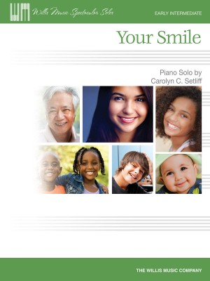 Carolyn C. Setliff: Your Smile