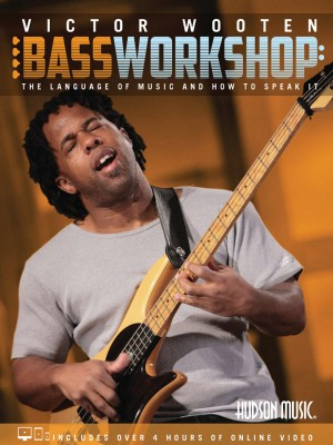 Victor Wooten: Victor Wooten Bass Workshop
