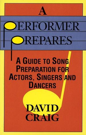 A Performer Prepares