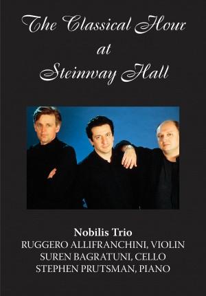 The Nobilis Trio