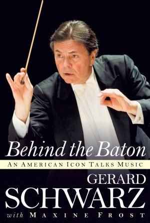 Behind the Baton: An American Icon Talks Music