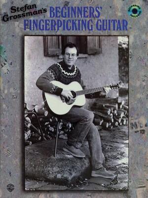 Stefan Grossman: Beginners' Fingerpicking Guitar