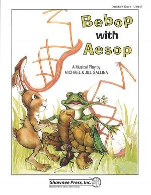 Jill Gallina_Michael Gallina: Bebop with Aesop!