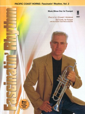 Pacific Coast Horns - Fascinatin' Rhythm, Vol. 2