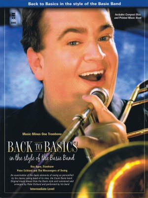 Back To Basics In The Style Of The Basie Band - Trombone