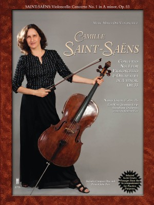 Camille Saint-Saëns: Concerto No. 1 for Violoncello and Orchestra