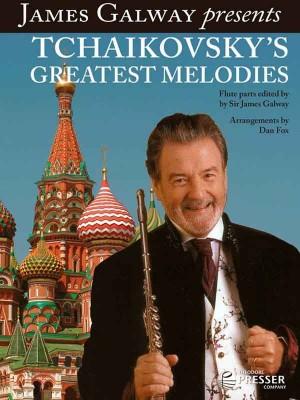 Tchaikovsky: Tchaikovsky's greatest Melodies