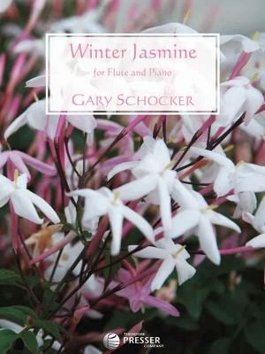 Schocker, G: Winter Jasmine