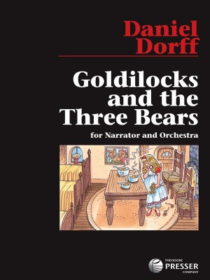Dorff, D: Goldilocks and the Three Bears