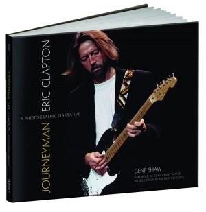 Journeyman: Eric Clapton