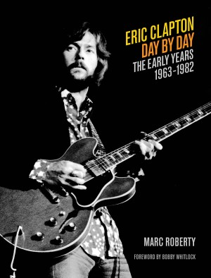 Roberty: Eric Clapton - Day by Day