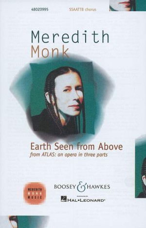 Monk, M: Earth Seen from Above