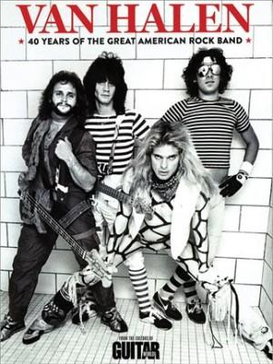 Guitar World: Van Halen the Great American Rock 'n' Roll Band