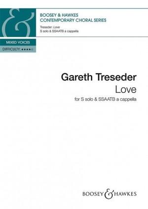 Treseder, G: Love